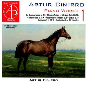 Cimirro,Artur