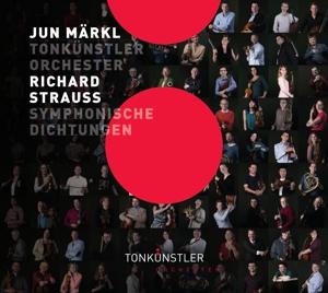 Märkl,Jun/Tonkünstler-Orchester