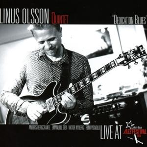 Linus Olsson Quintet