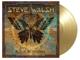 Walsh,Steve :Black Butterfly (ltd goldenes Vinyl)