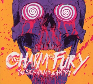 Charm The Fury,The