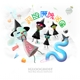 Iglooghost :Neo Wax Bloom (Heavyweight Clear 2LP+MP3)
