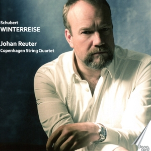 Reuter,Johan/Copenhagen String Quartet