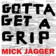 Jagger,Mick :Gotta Getta Grip (Ltd.2-Track)