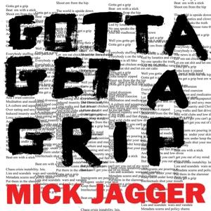 Jagger,Mick