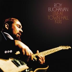 Buchanan,Roy