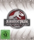 Sam Neill,Jeff Goldblum,Laura Dern :Jurassic Park Collection
