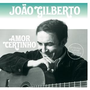 Gilberto,Joao