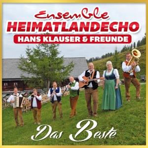 Ensemble Heimatlandecho-Hans Klauser & Freunde