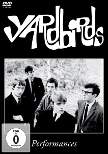 Yardbirds,The