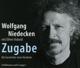 Niedecken,Wolfgang :Zugabe-Die Geschichte Einer Rückkehr