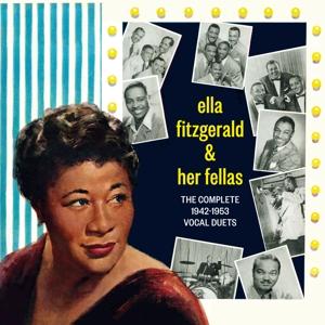 Fitzgerald,Ella & Her Fellas