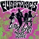 Fuzztones,The :Leave Your Mind At Home (LP+7