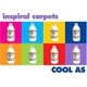 Inspiral Carpets :Cool As