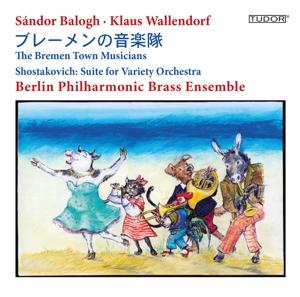 Wallendorf/Berlin Philharmonic Brass Ensemble