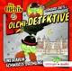 Dietl,Erhard :Olchi-Detektive 18-Eine rabenschwarze Drohung