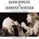 Winter,Johnny & Joplin,Janis :Piece Of My Heart 1969