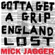 Jagger,Mick :Gotta Getta Grip (Ltd.Vinyl)