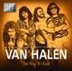 Van Halen :One Way To Rock/FM Broadcast