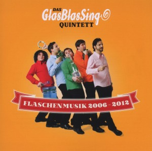 GlasBlasSingQuintett