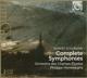 Herreweghe,Philippe/Orchestre Des Champs-Elysees :Sämtliche Sinfonien