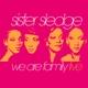 Sister Sledge :Live