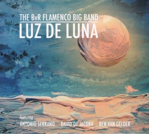 BvR Flamenco Big Band,The