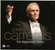 Carreras,Jose :Jose Carreras-The Legendary Tenor