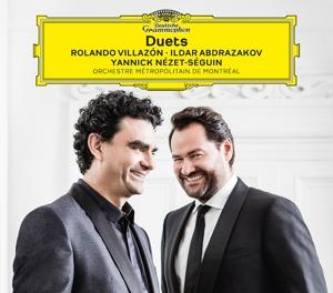 Villazon,Rolando/Abdrazakov,Ildar/Nezet-Seguin/%2B