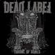 Dead Label :Throne Of Bones
