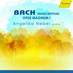Angelika Nebel
