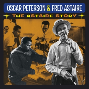 Peterson,Oscar & Astaire,Fred