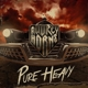 Audrey Horne :Pure Heavy (Ltd.First Edt.)