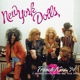 New York Dolls :French Kiss '74/Actress-Birth Of The New York Do