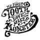 My First Tooth :Love Make Monsters