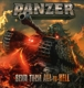 Panzer,The German :Send Them All To Hell