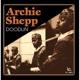Shepp,Archie :Doodlin'