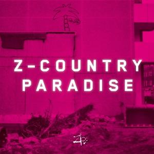 Z-Country Paradise/Gratkowski,Frank