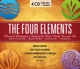 Fischer-Dieskau/Haskil/Karajan/Gieseking/+ :The Four Elements-Water,Earth,Fire & Air