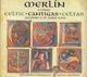 Paniagua,Eduardo :Merlin.Celtic Cantigas