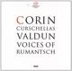 Curschellas,Corin/Akchoté/Delbecq/Argüelles/+ :Valdun Voices of Rumantsch