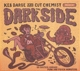 Various/Darge,Keb/Cut Chemist :The Dark Side:Sixties Garage,Punk And Psych Monste