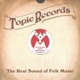Various :Topic Records-Real Sound Of Folk Music
