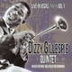Gillespie,Dizzy Quartet :Live In Vegas,1963 Vol.1