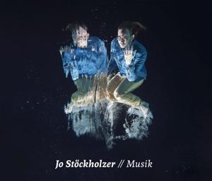 Stöckholzer,Jo