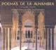 Paniagua,Eduardo :Poemas de la Alhambra