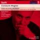 Solti,Georg/WP :Tristan & Isolde/Walküre