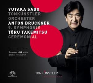 Sado,Yutaka/Tonkünstler-Orchester