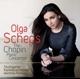 Scheps,Olga/Foremny,M./Stuttgarter Kammerorchester :Klavierkonzerte Nr. 1 & 2