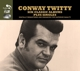 Twitty,Conway :6 Classic Albums Plus